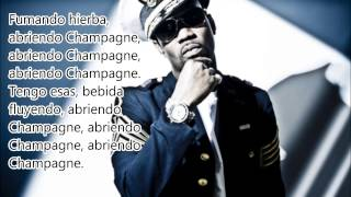 Juicy J - One of Those Nights ft The Weeknd (Subtitulada al Español)