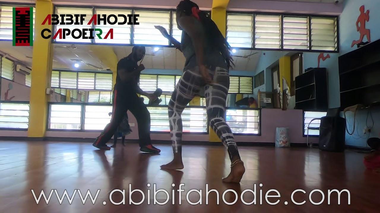 Abibifahodie Asako End of Class Roda 9 21 2019