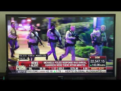 Las Vegas Tragedy - Daven Michaels on Fox Business