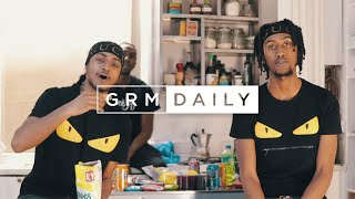 SV X Coolie - Flavours [Music Video] | GRM Daily