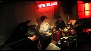 スタンダードジャズが好きな連中。2012 2/5.