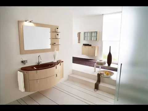 bathroom wall mirrors i bathroom wall mirrors lowes - youtube