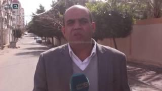 مصر العربية | رغم الحصار.. البضائع المصرية تغزو أسواق غزة