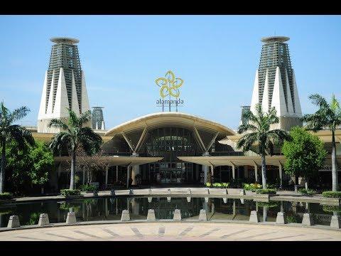 Alamanda Shopping Mall - Putrajaya