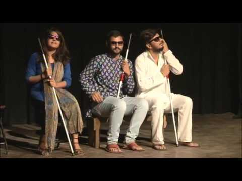 Chaar (4) -Story by  - Rajkishore (Play - Sach- A mirror to the society)