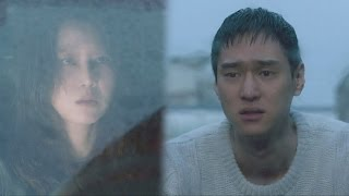 "Go Kyung Pyo Begging ""Don't Go!""|고경표, 빗속 애절 호소 ""가지마, 제발"" 《Don't Dare To Dream》 질투의 화신 EP19"