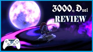 3000th Duel - Review (Video Game Video Review)