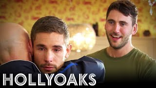 Hollyoaks: Brody Confronts his Past...