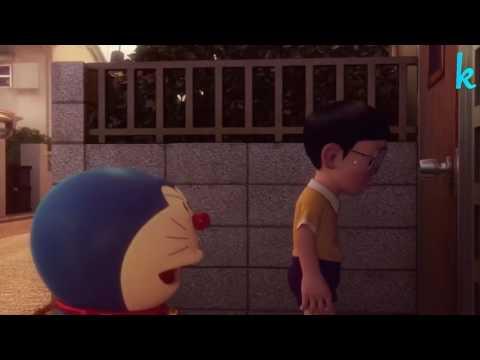 Tu Jo Kahe video song (Nobita & Shizuka)