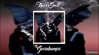 Goosebumps (1 Hour Clean) By: Travis Scott
