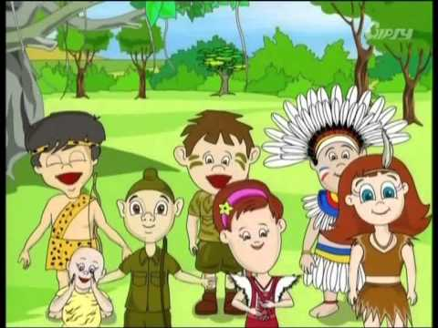 The Wild Safari   Fun N Learn   Fun Learning   Kids Learning