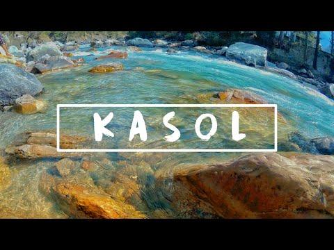 MIRACULOUS KASOL | #S2E4 | Solo Travel Film