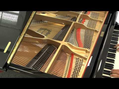 yamaha c3 piano demo jim laabs music 800 657 5125 youtube. Black Bedroom Furniture Sets. Home Design Ideas