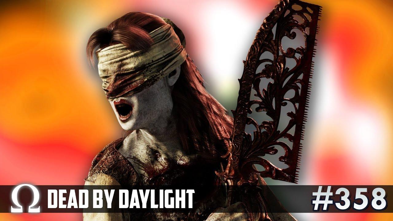 TWO NURSES = DOUBLE THE FUN! ☠️   Dead by Daylight DBD Resident Evil Chapter Nurse / Nurse