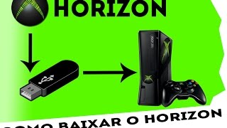 [TUTORIAL] COMO BAIXAR HORIZON DIAMOND (HORIZON PREMIUM) [FULL HD]