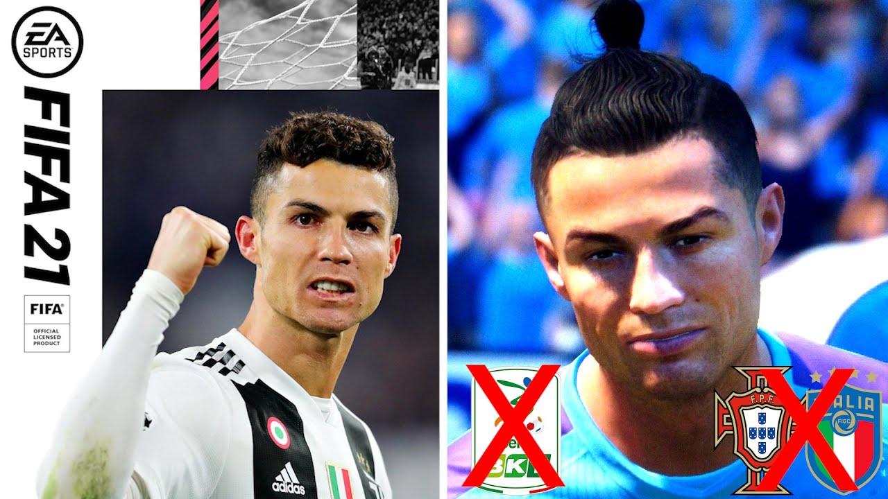 FIFA 21 Новости: ЕА ПОТЕРЯЛА ЕЩЁ ДВЕ ТОП-КОМАНДЫ И ОДНУ ЛИГУ!