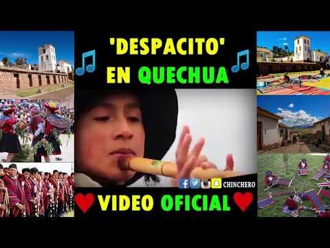 DESPACITO EN QUECHUA