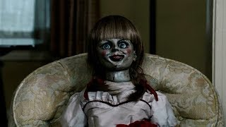 Annabelle Comes Home (2019) Trailer