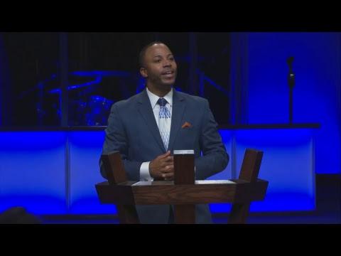 Champion Forest Baptist Church Live Stream
