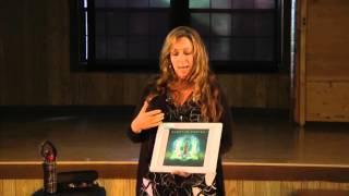 Quantum Access™ - Meg Benedicte - Best of Mt Shasta 2015 HD