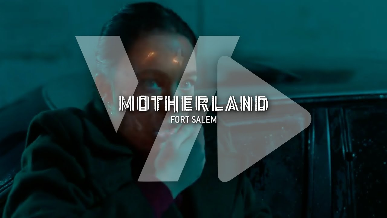 Download MOTHERLAND: FORT SALEM Season 2 Episode 3 A Tiffany Official Clip 1