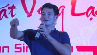 KVLH 2015| Giao lưu danh hài Xuân Bắc và sinh viên Phú Thọ