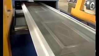 видео Секционные гаражные автоматические ворота: основные характеристики и виды изделий