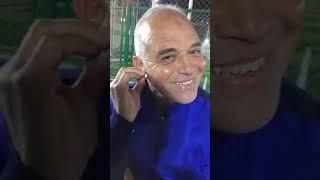 محمد صلاح يكشف تفاصيل جديدة عن باتشيكو وفترة تدريبه للزمالك وتوقعه قبل نهائي دوري ابطال افريقيا