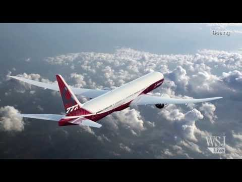 777X Largest Launch in Commercial Jetliner History