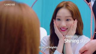 Video Laneige BB Cushion Whitening Lee Sung Kyung download MP3, 3GP, MP4, WEBM, AVI, FLV Oktober 2017