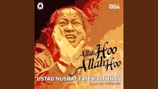 Allah Hoo Allah Hoo (Guitar Version)