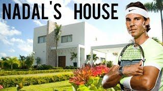 Rafael Nadal's House 2018 - $31.5 M Net worth 2018