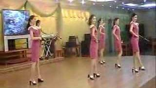 Repeat youtube video 北朝鮮美女軍団 2 North Korea