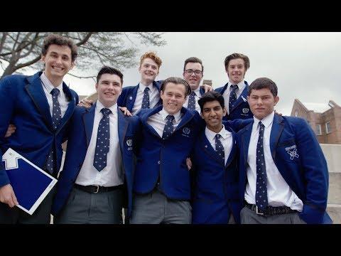 Knox Grammar School - Farewell To The Class Of 2018