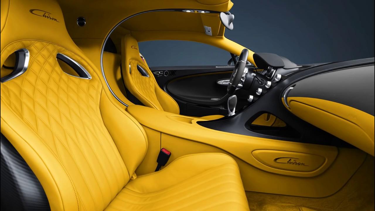bugatti interior. bugatti chiron interior colors interior e