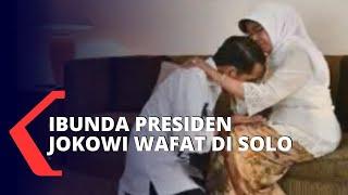 Gambar cover Sujiatmi Notomiharjo, Ibunda Presiden Jokowi Meninggal Dunia di Usia 77 Tahun
