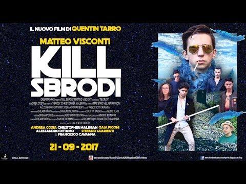 KILLSBRODI - Official Trailer ITA