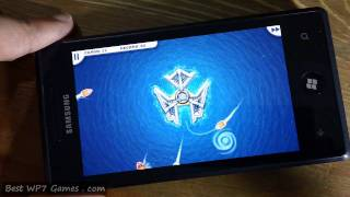 Harbor Master | WP7 Games Review