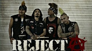 WELCOME PUNKS punks bali tour asia singapore