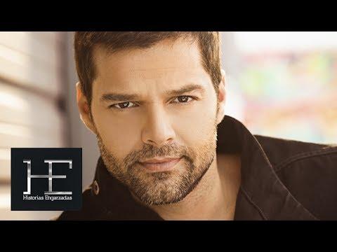 Historias Engarzadas - Ricky Martin