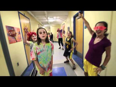 Thomas Fleming School Lip Dub 2012