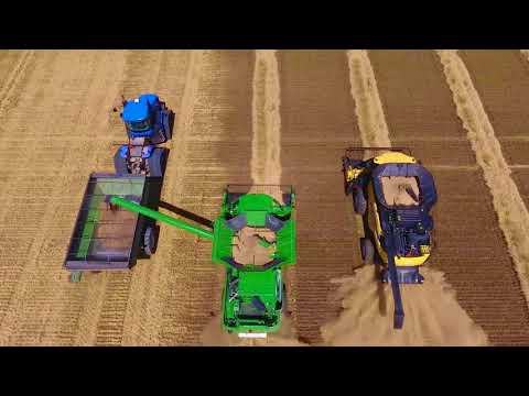 The Value Of Drones In Agriculture