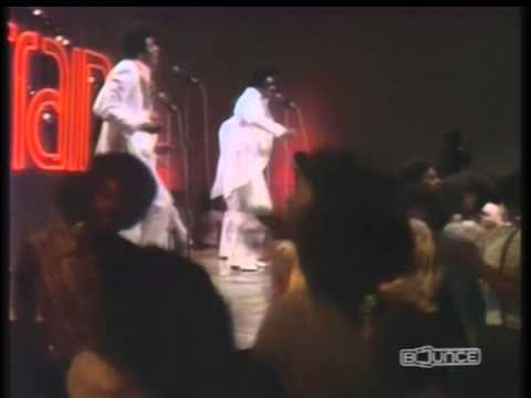 Soul Train Love Machine The MIracles