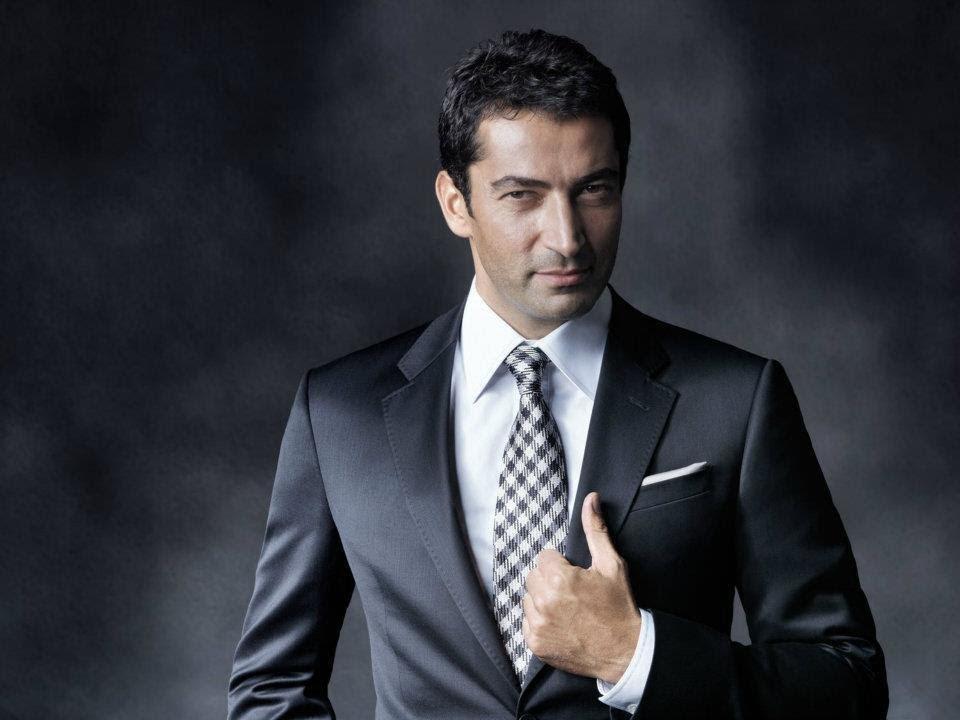 Самый сексуалный турецкий актер
