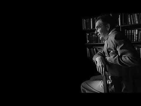 Aldous Huxley - Visionary Experience