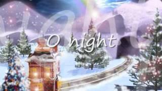 Mariah Carey- O Holy Night