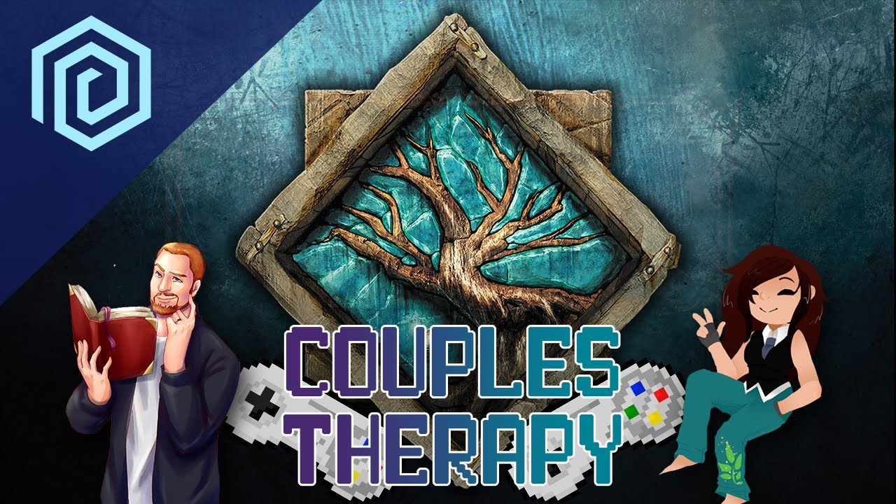 Couples Therapy | Icewind Dale Enhanced Edition