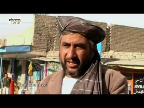 Salam Alaykum Kabul - die Zukunft Afghanistans - Doku