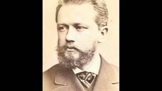 Pyotr Ilyich Tchaikovsky -- 19 Act I No. 8 Pas d