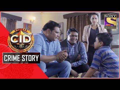 Crime Story | Mystery Behind The Unknown Kid | CID